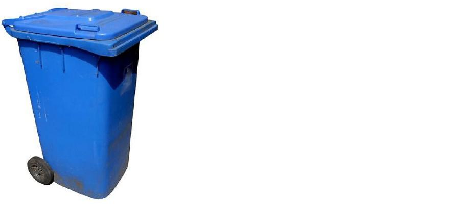 Seit Februar bleiben leider viele Haushalte in den Siedlungsgebieten Kaulsdorf, Mahlsdorf und Biesdorf auf ihrem Altpapier sitzen, zumindest wenn die Abholung der Altpapiertonne durch die Firma Recycling Team Berlin e.K. (RTB) organisiert ist.