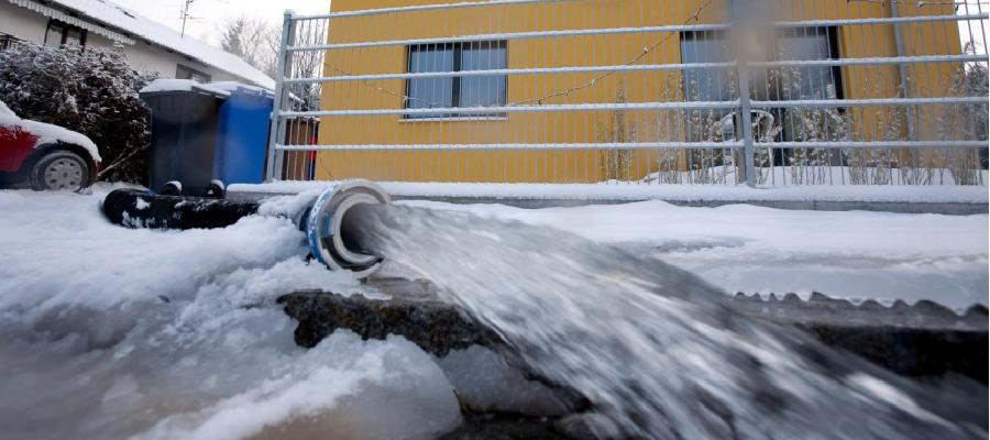 UPDATE: Siedlungsverträgliche Grundwasserstände