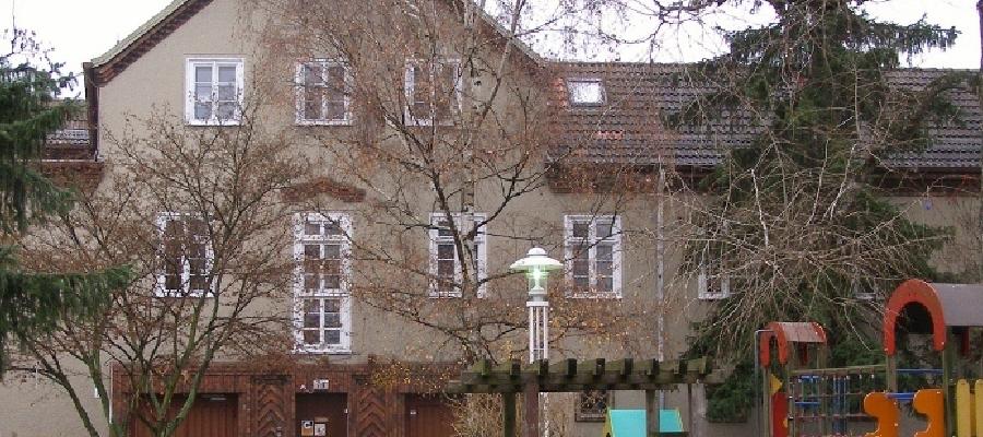 Liegenschaftsfonds schreibt Grundstück Ulmenstraße 12 im Bieterverfahren aus. Mehrere Interessenten haben sich am Bieterverfahren für das Grundstück beteiligt.