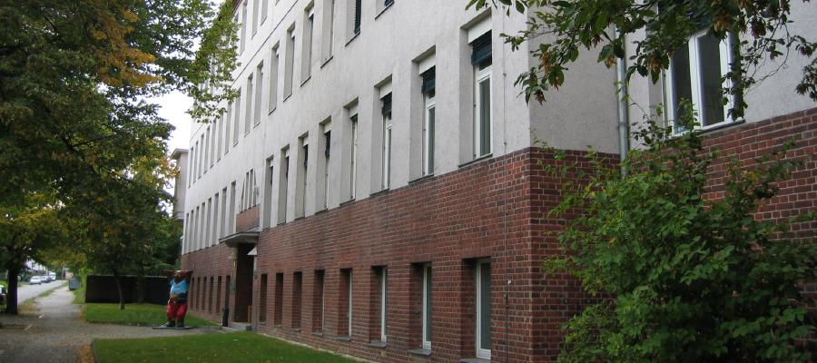 100 Jahre Schule in Biesdorf und 20 Jahre Otto-Nagel-Gymnasium