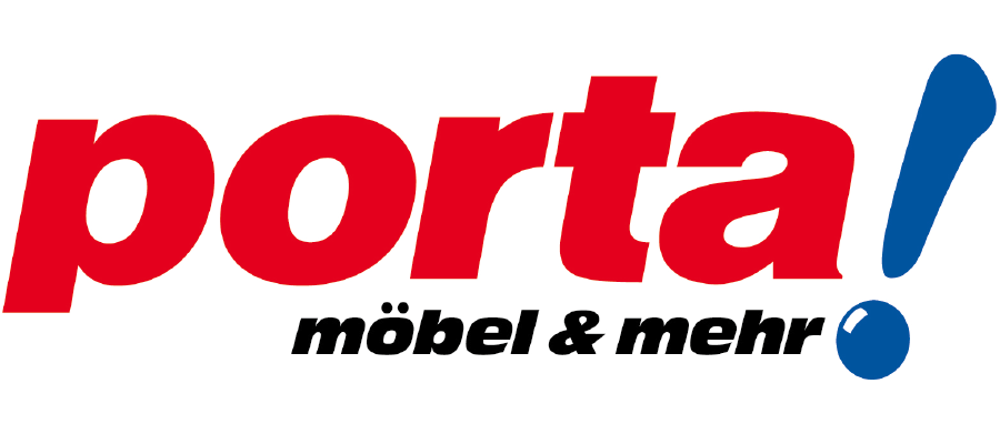 Bebauungsplan für Möbelfachmarkt Porta