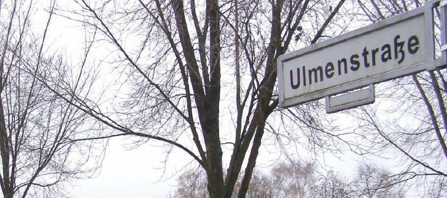 Neue Kita in der Ulmenstraße