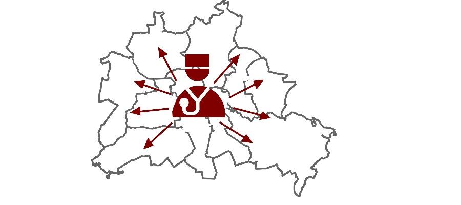 In Berlin war lange Zeit die Ärzteversorgung zwischen den einzelnen Bezirkenungerecht verteilt. Das 2012 in Kraft getretene Versorgungsstrukturgesetz eröffnete neue Steurungsmöglichkeiten, umdem Missverhältnis in der Verteilung von Arztpraxen entgegenzuwirken.Berlin hat diese Möglichkeit als eines der ersten Bundesländer genutzt und ein Landesgremiumfür die Steuerung einer gerechteren, wohnortnahen Ärzteversorgung gegründet. Nach nunmehr fast drei Jahren Laufzeit zeichnet […]