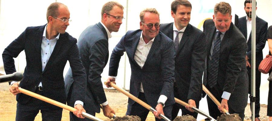 Mit einer neuen Akutgeriatrie im Umfeld des Standortes des UKB erhält Marzahn-Hellersdorf ein neues Versorgungsangebot, dass auf die speziellen Bedürfnisse älterer Menschen zugeschnitten ist. Gesund und sicher bis ins hohe Alter – Marzahn-Hellersdorf ist dafür gut aufgestellt.