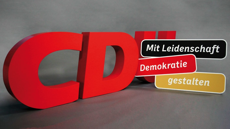 CDU Mitglieder
