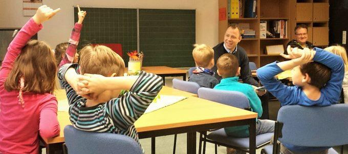 Kinder- und Schülerzahlen steigen weiter