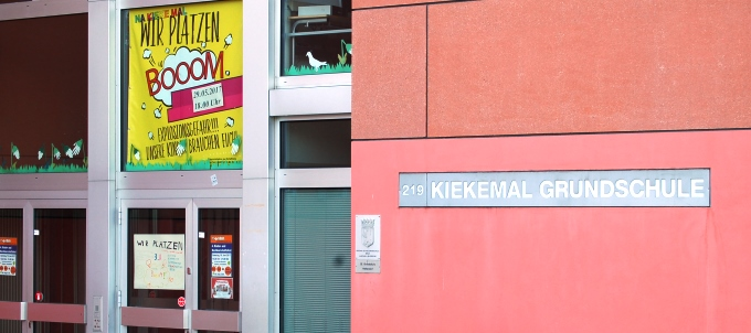 Kiekemal-Grundschule