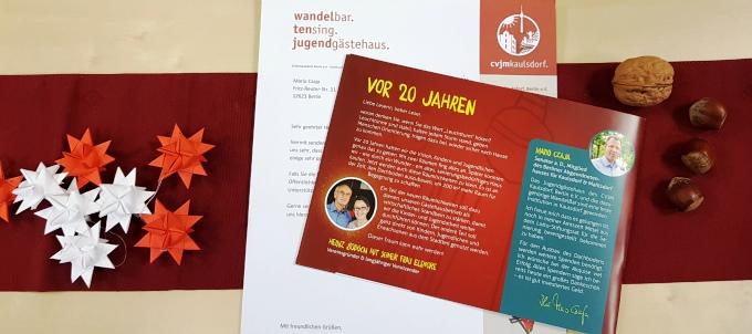 """Gern möchte ich Sie auf eine wichtige Sanierungsmaßnahme des Vereins CVJM Kaulsdorf Berlin e.V. am Standort """"Heinrich-Grüber-Platz"""" aufmerksam machen. Gemeinsam mit dem Verein setze ich mich für einen zügigen Ausbau des 200 m² Dachbodens zu einer weiteren Begegnungsstätte zum Wohle unserer Kinder und Jugendlichen ein. Das Konzept und die neue Broschüre möchte ich Ihnen in meinem Blog vorstellen."""