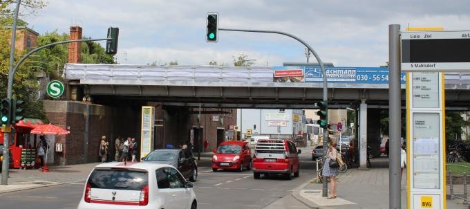 Zusammenfassung der Versammlung zur Verkehrslösung Mahlsdorf