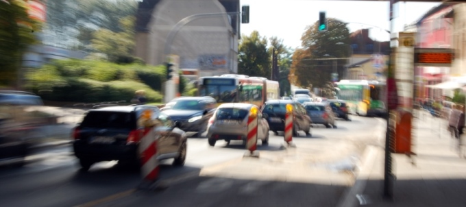 Verkehrslösung Mahlsdorf – Anwohnerversammlung am 29.01.2018
