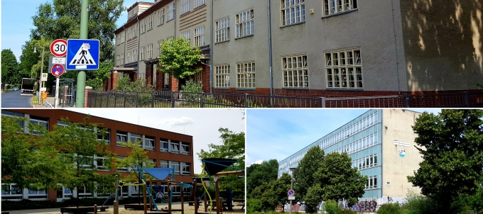 Aktuelles zu den Grundschulen in Mahlsdorf-Süd