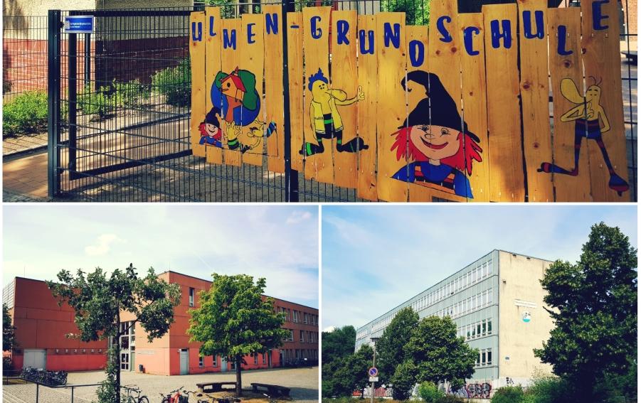 Unsere Grundschulen platzen aus allen Nähten