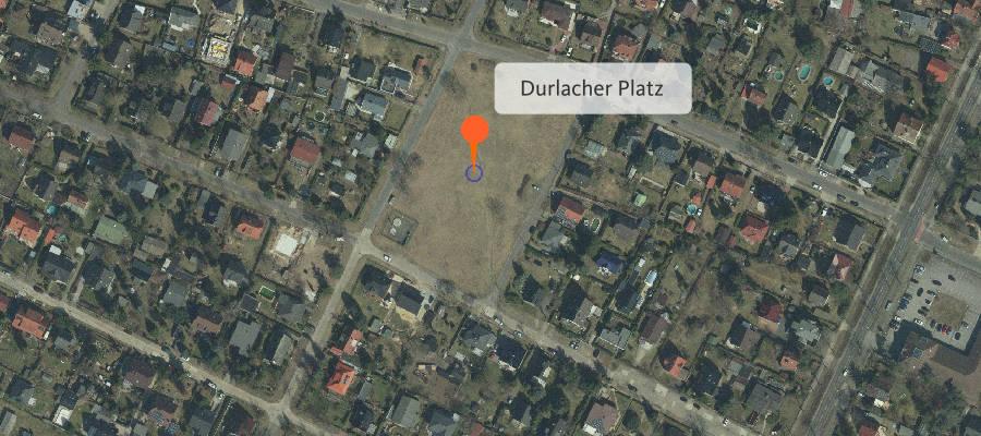 Überlegungen zum Spielplatz Durlacher Platz