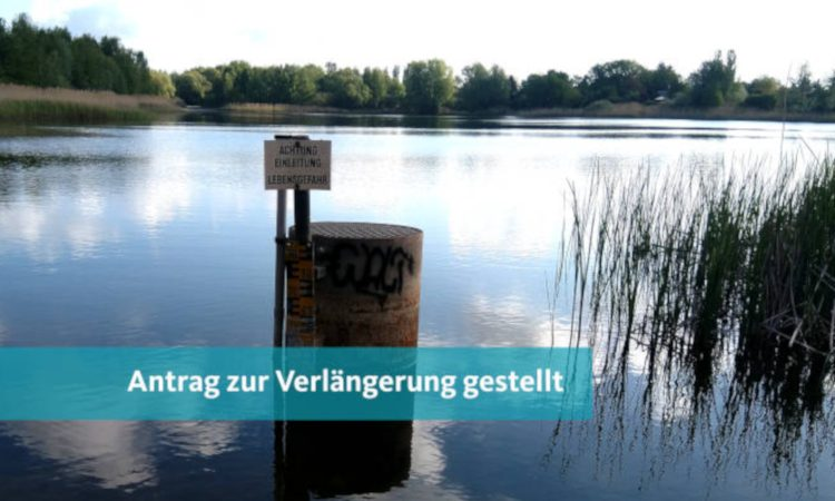 Immer wieder sorgen steigende Grundwasserstände für Beunruhigung bei den Anliegern der Kaulsdorfer Seen. Die Grundwasserregulierungsanlage am Habermannsee trägt regelmäßig dafür Sorge, dass bei langanhaltenden Niederschlägen der Wasserstand des Sees abgesenkt wird. Damit wird verhindert, dass Grundwasser in die Keller von Mahlsdorf-Süd gedrückt wird.