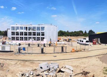Marzahn-Hellersdorf braucht schnellstmöglich zwei neue Oberschulen