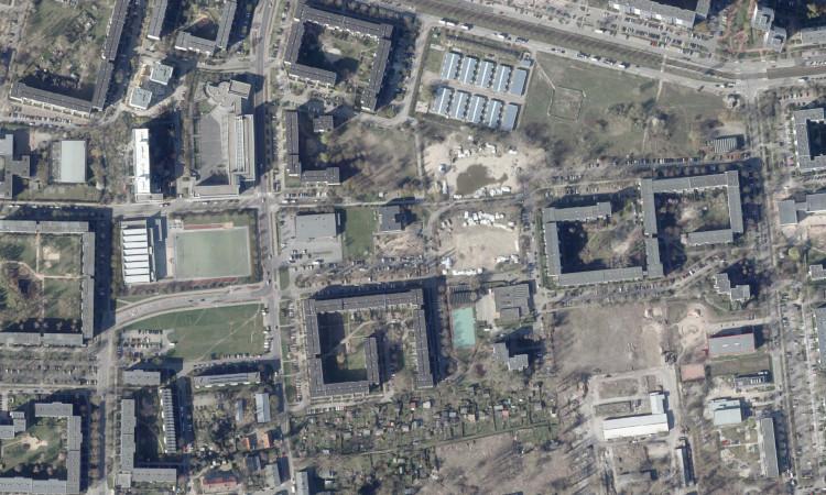 1.440 Wohnungen im Umfeld Gut Hellersdorf
