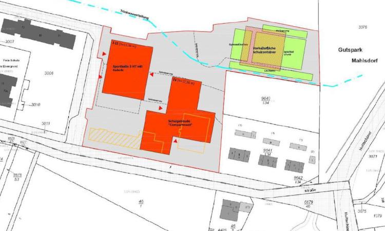 Die neue Grundschule in der Elsenstraße wird dringend benötigt. Ein erster Zeitplan wurde nun durch den Senat aufgestellt. Bis zur Fertigstellung soll ein Fliegendes Klassenzimmer am Standort Schulplätze bereitstellen.
