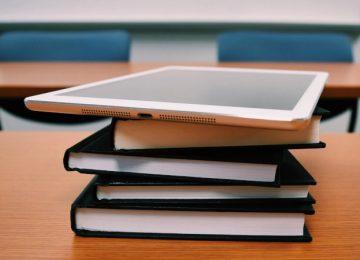 Zu wenig Geld für Schule und Digitalisierung?
