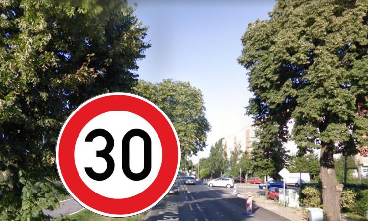 Die Verkehrsbelastung auf der Ahrensfelder Chaussee hat in den vergangenen Jahren stark zugenommen. Über 14.000 Kfz befahren die Straße pro Tag, davon 500 Schwerlast-LKW. Im Zuge der Bebauung auf Lichtenberger Seite haben sich zahlreiche Anlieger an uns mit der Bitte gewandt, sich für eine Verkehrsberuhigung einzusetzen.