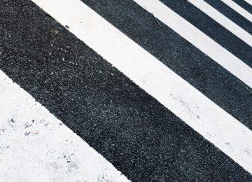 Fußgängerüberwege 2020