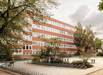 Platzmangel beim Essen an der Johann-Strauss-Grundschule