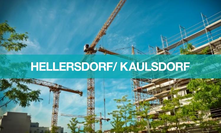 Schulneubau – Hellersdorf