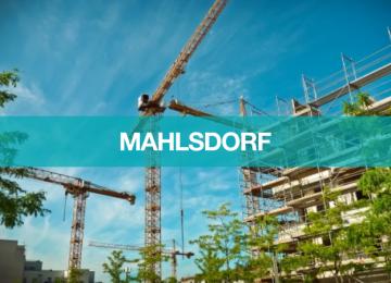Schulneubau – Mahlsdorf
