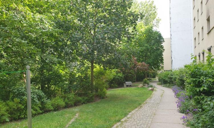 In Marzahn-Hellersdorf entstehen berlinweit überdurchschnittlich viele Wohnungen. Mehrere neue große Wohnbauprojekte befinden sich in Planung oder im Bau. Notwendige Kitas, Schulen, Parkplätze? Fehlanzeige! Das wollen wir anders machen.
