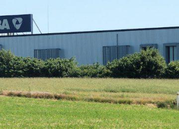 Besuch der ALBA Anlage – ein Anwohnerbericht
