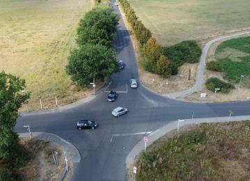 Verkehrssituation Am Niederfeld verbessern