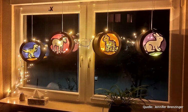 Halloween liegt nun schon fast eine Woche zurück und schon steht das nächste Fest der kleinsten Mitbürger vor der Tür. Viele Kinder basteln jedes Jahr aufs Neue wunderschöne Laternen, welche sie pünktlich zum St. Martinstag stolz und voller Freude zum Leuchten bringen.