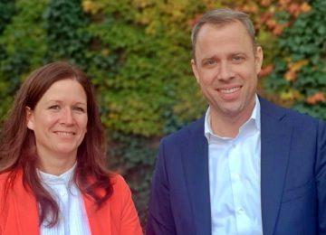 Von Jugendliebe und Bundestag