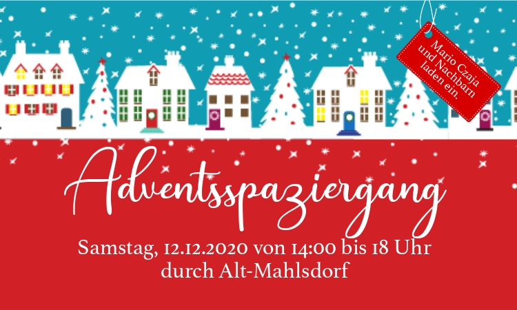 Mahlsdorfer Advent
