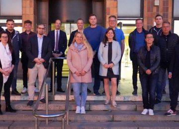 Unser Team für Marzahn-Hellersdorf