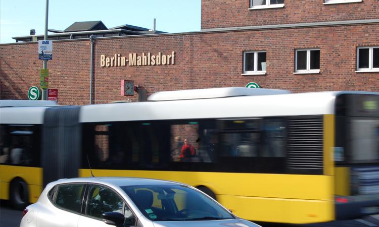 Rufbus soll bis 2022 kommen