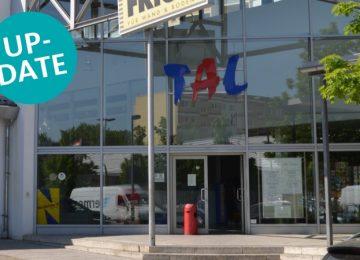 Update Ärzteversorgung Tal-Center