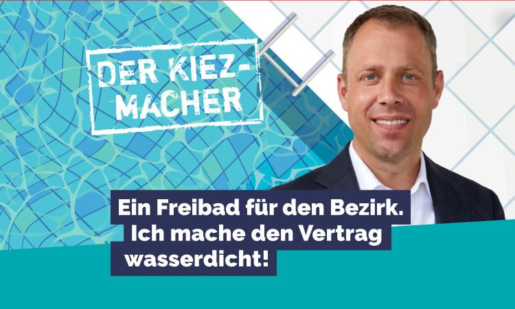 In den letzten Tagen wurde vom Senat der Eindruck erweckt, dass neue Kombibad in unserem Bezirk Marzahn-Hellersdorf ist in greifbare Nähe gerückt.